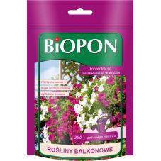 Koncentrat rozpuszczalny do roślin balkonowych