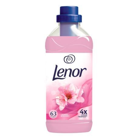 Lenor Floral Romance 1,9L