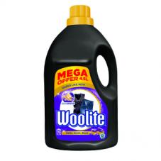 Woolite XXL Black Żel do Prania 4,5L