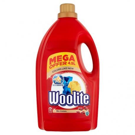 Woolite XXL Black Żel do Prania 4,5L