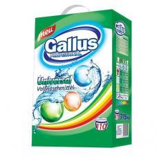 Gallus Universal Proszek do Prania 7,15kg
