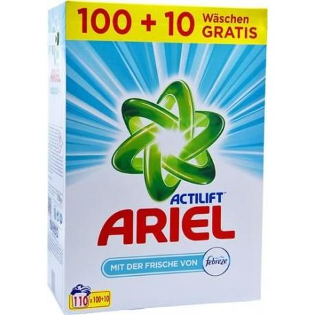 Ariel Actilift Proszek do Prania 7,15kg