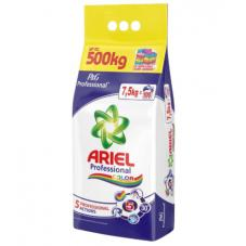 Ariel Professional Color Proszek do Prania 7,5kg
