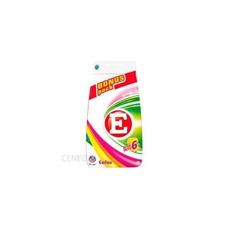 E - Kolor  Proszek do Prania 4,9kg
