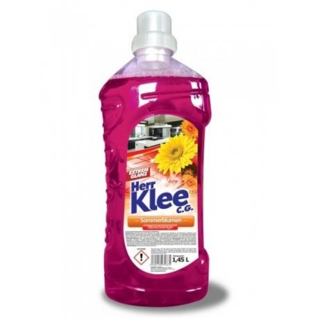 Herr Klee do Podłóg Letni Ogród 1,45L
