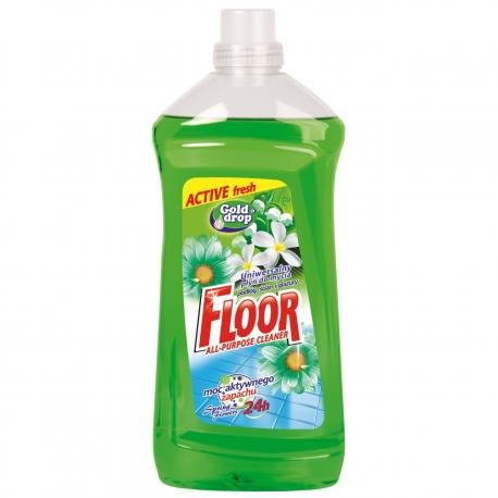 Floor do Podłóg Wiosenne Kwiaty 1,5L