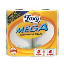 Ręcznik papierowy Foxy 2szt