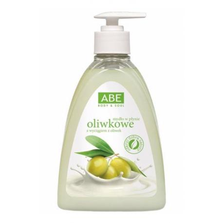 ABE mydło 500 ml (6 zapachów)