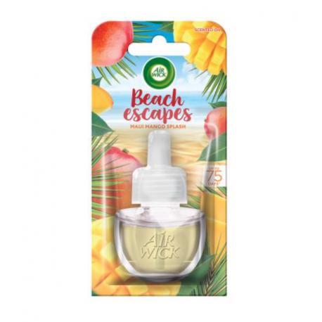 AirWick Zapas 19ml (4 zapachy)