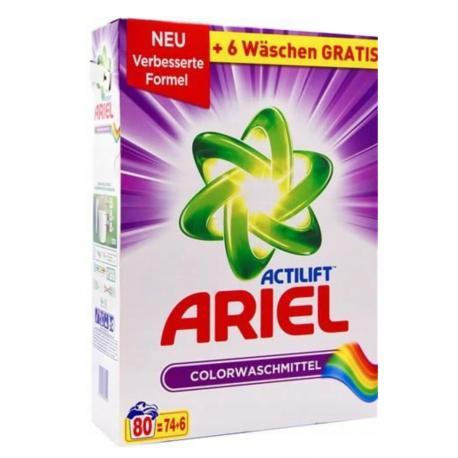 Ariel Color Proszek do Prania 5.2kg