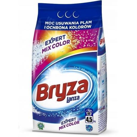 Bryza Mix Color Proszek do Prania 4.5kg