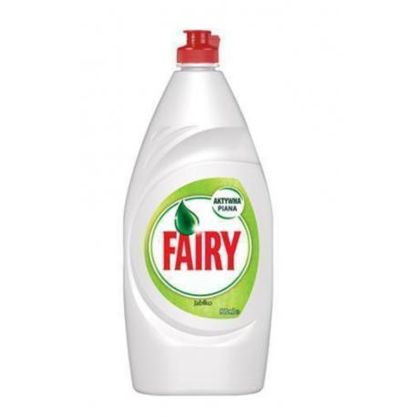 Fairy 900ml (4 rodzaje)