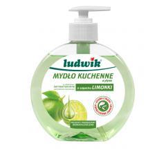 Ludwik mydło kuchenne