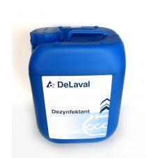 Dezynfekant 5L Delaval preparat dezynfekujący