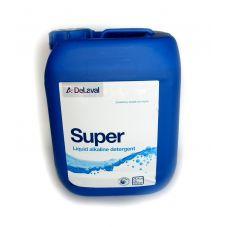 Super 5L Delaval preparat do mycia i dezynfekcji