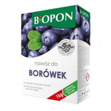 Nawóz do Borówek 1kg