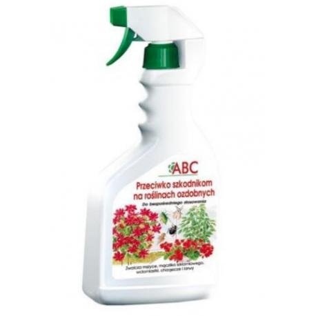 ABC Zwalcza Mszyce Spray 600ml