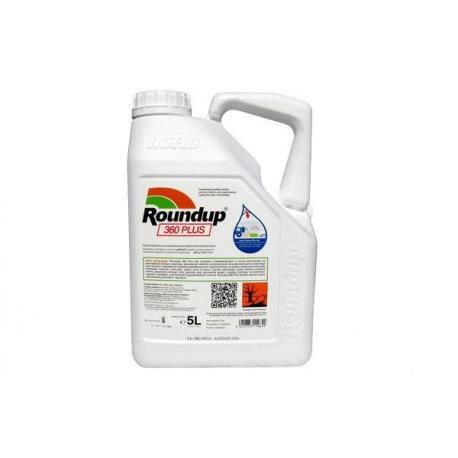 Roundup Plus 360SL 5l