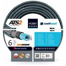 """Wąż ogrodowy HOBBY ATS2™ 3/4"""" 50m"""