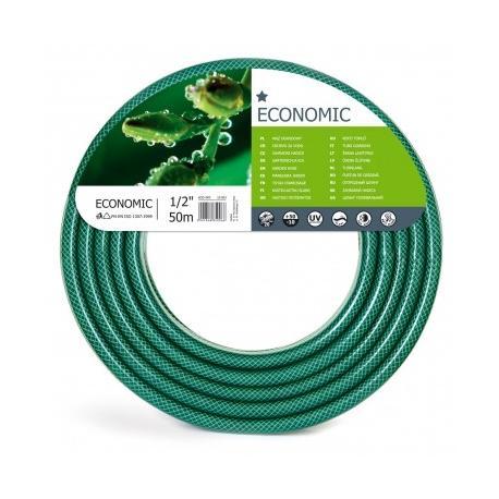 """Wąż ogrodowy ECONOMIC 1/2"""" 50m"""