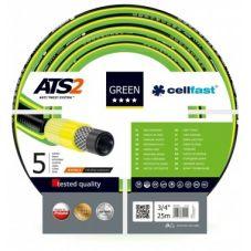 """Wąż ogrodowy GREEN ATS2™ 3/4"""" 25m"""