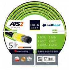 """Wąż ogrodowy GREEN ATS2™ 1/2"""" 25m"""