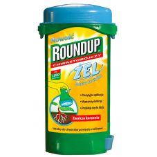 Roundup żel 140ml chwastobójczy