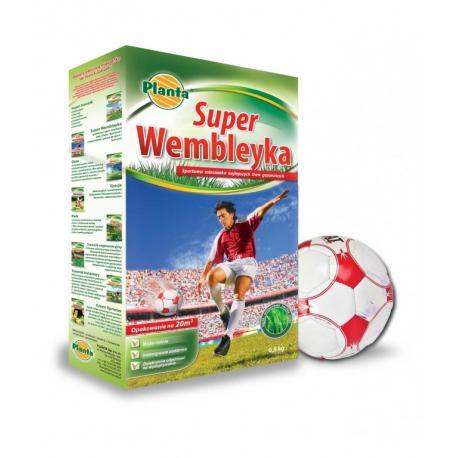Super Wembleyka
