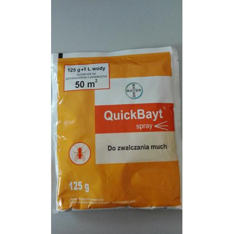 Quick Bayt 125g