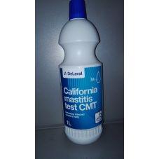 Płyn do testowania mleka 1l delaval