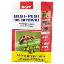 Best-Pest na mrówki 140g