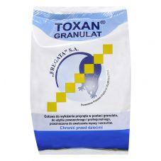 Toxan granulat