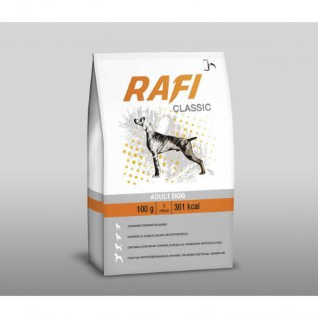 Karma sucha RAFI CLASSIC 10 Kg