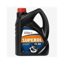 Olej Superol CC30 5L