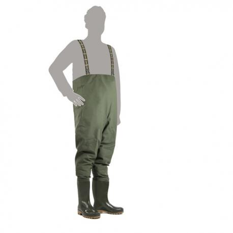 3192 GRAND CHEST WADERS