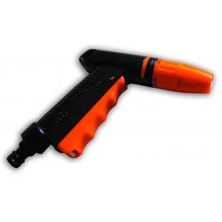 ECO-2101 Pistolet regulowany PROSTY - QUICK STOP
