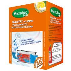 Microbec Tabletka do Szamb 16szt.