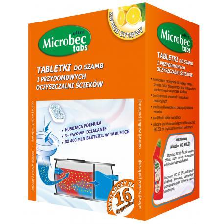 Microbec Tabs
