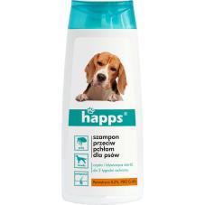 Szampon przeciw pchłom dla psów